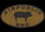 Ribpublic BBQ logo